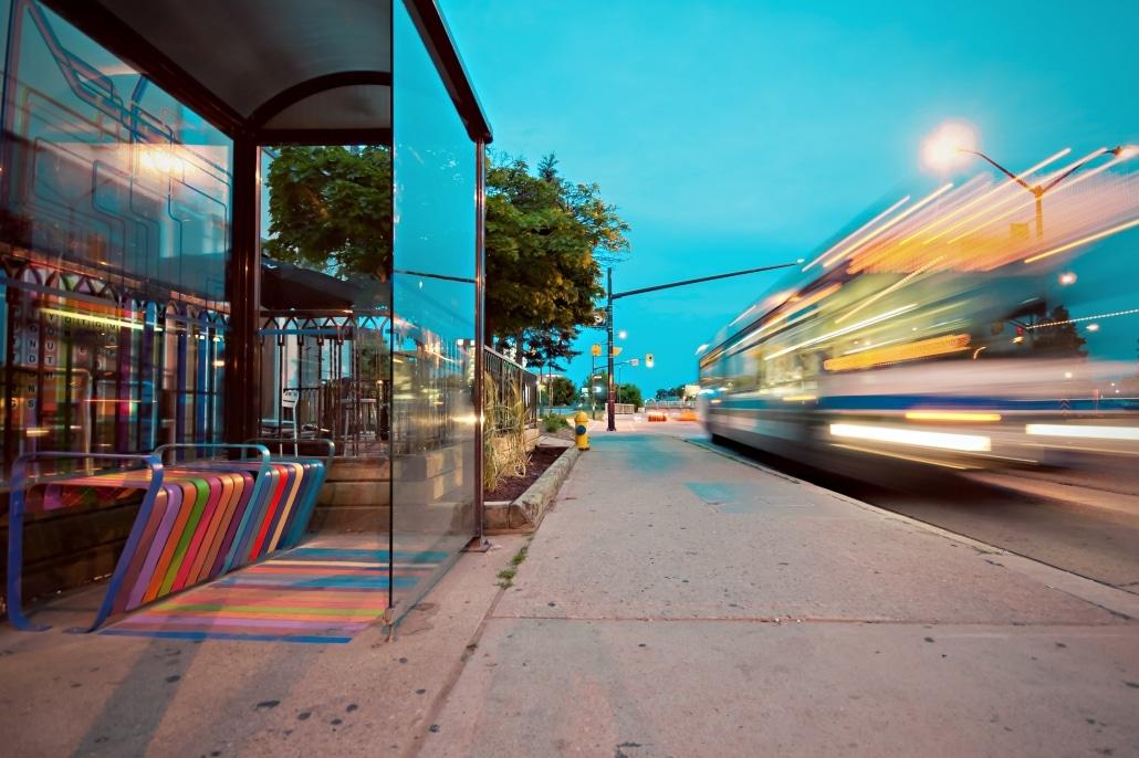 הסעות אוטובוסים באשדוד